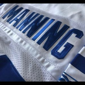 Peyton Manning Jersey 100% Authentic